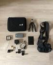 GoPro + accessoires