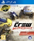 PS4 -  The Crew Wild Run
