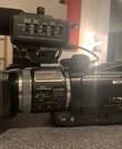 Semi Professionele Videocamera