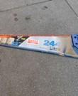 Handzaag 22 inch (55 cm)