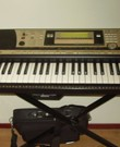 Keyboard YAMAHA PSR 740