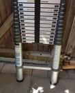 Telescopische ladder 4m