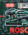 Vlakschuurmachine Bosch PSS 200a
