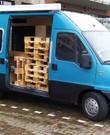 Transport omgeving Den Haag
