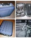 Rolkoffer handbagage
