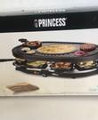 Gourmetstel voor 8 personen van princess