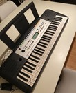 Keyboard YPT- 255