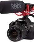 Videocamera met hdmi uitgang