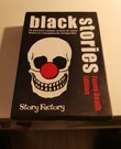 Black stories (Funny Death Edition)