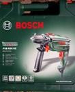 Bosch klopboormachine 650 watt