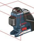Bosch laser waterpas (kruislaser)