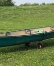 Canadese kano/kayak