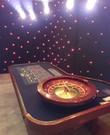 Roulette tafel