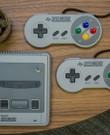 Nintendo SNES Mini