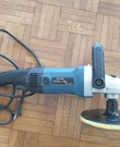 Haakse poetsmachine / polijstmachine