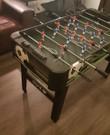 Tafelvoetbal tafel te huur