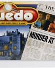 Cluedo - Mysterie spel. Nederlandse versie.