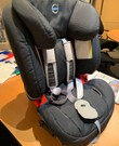 Kinderstoel auto