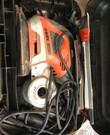 Mouse vlakschuurmachine