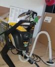 Universal sprayer control Pro 250R