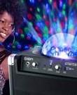 Ion block party live draadloze speaker voor (kinder en boot) feestjes