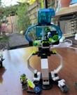 Lego Space Nebula Outpost