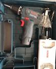 Bosch professional accu-schroefmachine
