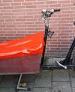 Bakfiets - cargo long (niet elektrisch)