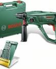 Bosch PBH 2100 RE Boorhamer - 550W - 1.7 J - Incl. gratis extra 6-delige SDS Plus S2 borenset
