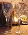 Witte wijnglazen Nachtmann Imperial