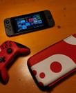 Nintendo Switch met games!