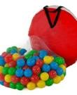 Opvouwbaar ballenbakje voor babies/peuters