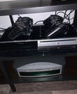 Playstation 3 met 2 controllers