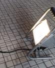 Werklamp halogeen 400 Watt