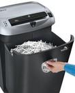 Papierversnipperaar elektrisch