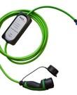 Laadkabel voor elektrische auto