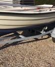 Boot visboot toerbootje fluisterboot
