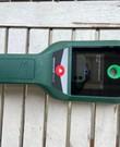 Bosch multidetector / spanning leiding steel hout Zoeker