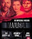MANAGUA (Assumpta Serna & Lou Gosset JR.) 31 Maart 1997. - DVD