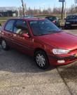 Peugeot 106 auto te huur