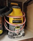 Wagner project 115 airless verfspuit proffesioneel