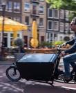 Bakfiets - vrachtfiets - cargo bike