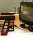 Atari 7800 (Retro Games)
