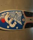 SUP- board, opblaasbaar MISTRAL