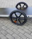 Grote cargo fietskar - Fietsremorque