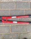 Betonschaar, 62 cm