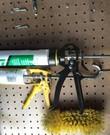 Kit pistool / silicone spuit