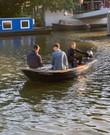 Boot (sloep) te huur in Amsterdam