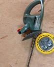 Electrische heggen snoeischaar Bosch