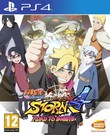 PS4 - Naruto Ultimate Ninja Storm 4 Road To Boruto